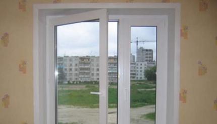 Как ветер влияет на пластиковые окна