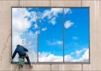 Как правильно ухаживать за окнами?