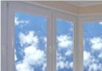 Особенности металлопластиковых окон